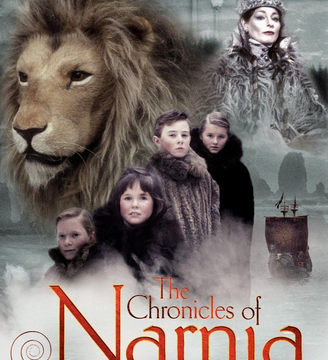 """Poster for the movie """"The Chronicles of Narnia: The Lion, the Witch and the Wardrobe"""""""