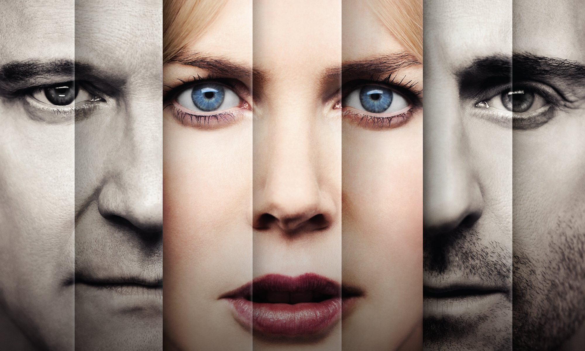 "Poster for the movie ""Before I Go to Sleep"""