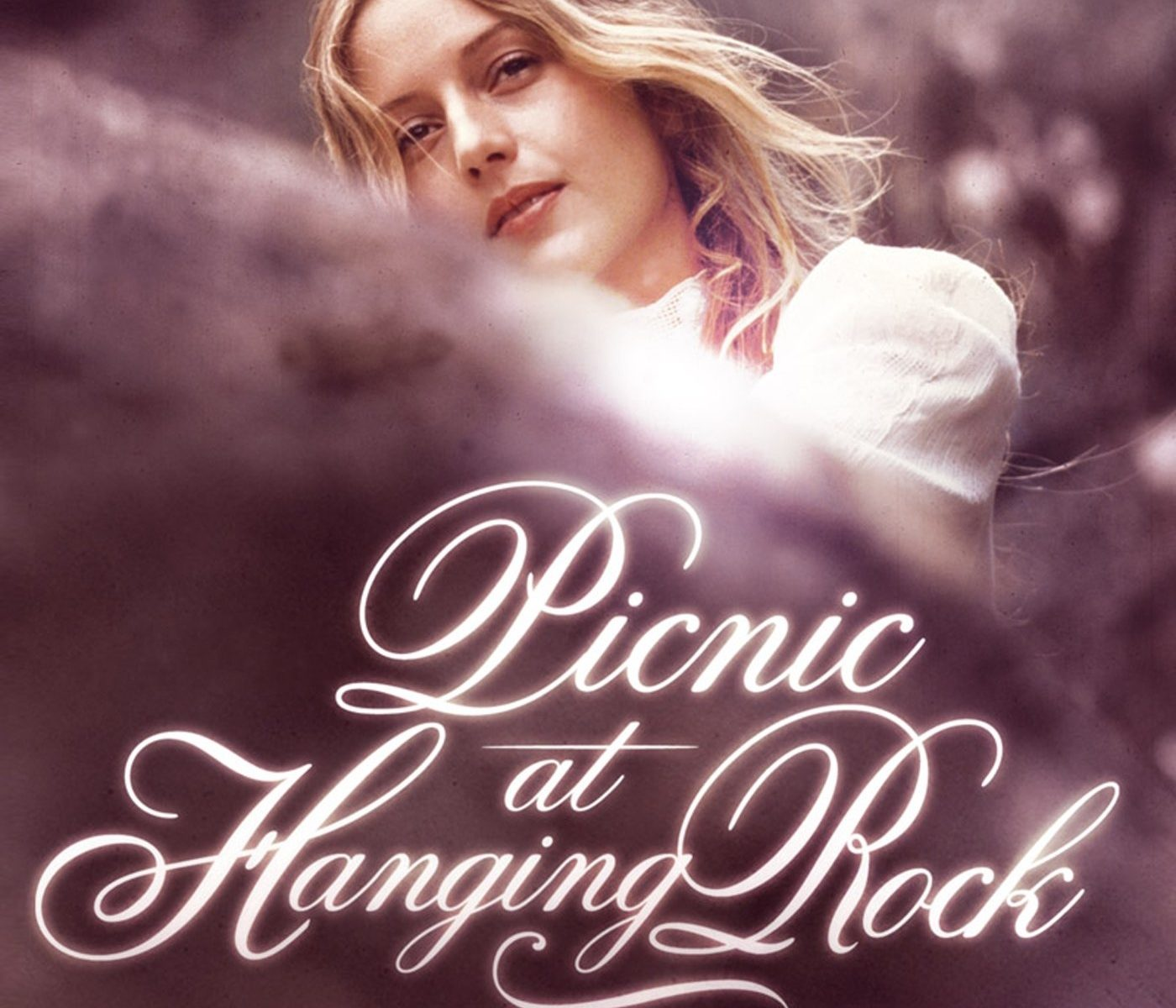 "Poster for the movie ""Picnic at Hanging Rock"""