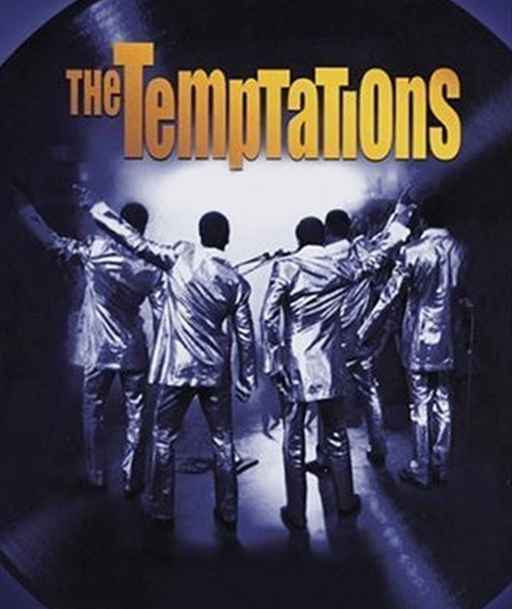 "Poster for the movie ""The Temptations"""